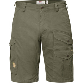 Fjällräven Barents Pro Shortsit Miehet, laurel green